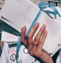 Most top fundraising teams start with a letter.  The Power of a Letter: Letter writing is one of the most successful individual fundraising ideas.