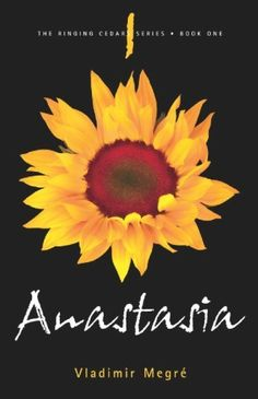 Anastasia (The Ringing Cedars, Book 1) by Vladimir Megre. $15.95. Publisher: Ringing Cedars Press; 2nd edition (June 15, 2008). Publication: June 15, 2008