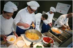 Dal 16 al 18 Marzo siamo a Tipicità: Made in Marche Festival. Nello spazio Accademia, allestito completamente con apparecchiature Angelo Po e assistito dalla nostra azienda, gli chef più eclettici delle Marche sveleranno i segreti delle cucine e ci faranno conoscere i piatti tipicie delle Marche.