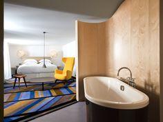 François Champsaur Hotels