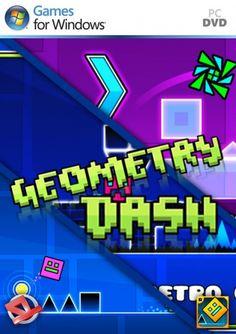 imagen Geometry Dash 2.0 [Español/Multi]