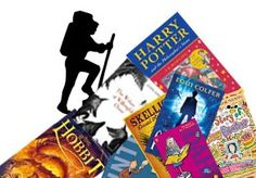 100 best children's books - How many have you read?