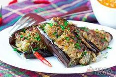 Receita de Berinjela de forno especial em receitas de legumes e verduras, veja essa e outras receitas aqui!