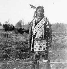 Native+American+Medicine+Man | The Ojibway (Chippewa) are one of the most numerous nations of Native ...