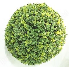 Quality Outdoor UV Protection Artificial Grass Ball