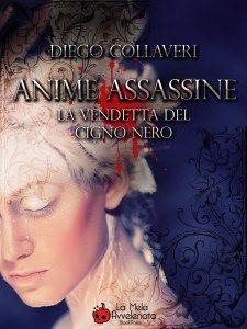 Anime assassine - La vendetta del cigno nero