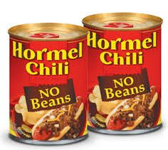 ****Brand New Coupon - $0.55 off any two HORMEL Chili products!**** - Krazy Coupon Club