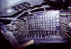 Control Deck - B-36