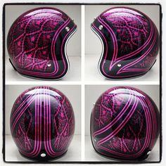 #Helmet #Motorcycle