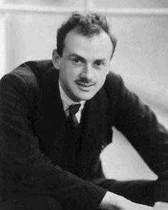 Paul Adrien Maurice Dirac- Nobel per la fisica 1933 Paul Dirac, Heisenberg, Robert Oppenheimer, Quantum Electrodynamics, Doctor Robert, Science Guy, Brad And Angelina, Marie Curie, People Of Interest