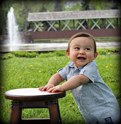 Baby Santino