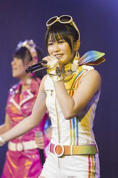 Yokoyama Yui makes her NMB48 theater performance debut + joins Team N