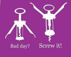 Wine makes every day better!!