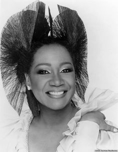 PHOTOS: Patti Labelle's Wildest Hairdos - lots more in this article. I love her and her wild hairdos!