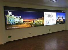 Esterhazy @ the Airport Palace, Flat Screen, Traditional, Flat Screen Display, Palaces, Castles, Castle