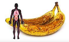 Jeg har før lagt denne opskrift ind – men I for den lige igen, da jeg har læst at banan er rigtig godt til inflammatorisk kost. Hvorfor skal vi spisebananersom er brune? Forskning viser, at et stigende antal af brune pletter på bananen ikke kun fortæller, at bananen er moden men også, at den er […]
