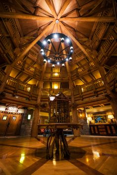 Villas at Disney's Wilderness Lodge Review