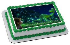 """JUNGLE BOOK 2016 7.5/"""" ROUND EDIBLE ICING SHEET CAKE TOPPER /& 22 CUPCAKE TOPPERS"""