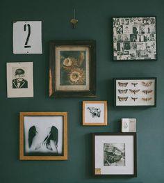 Anna Potter's Home   Design*Sponge