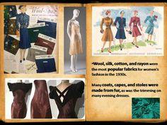 famous fabrics