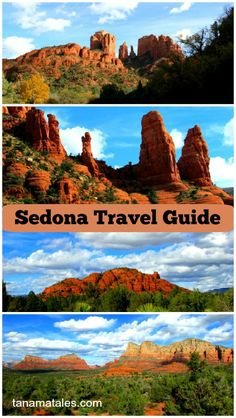 Travel Guide Sedona (Arizona) Travel Guide, all the tips and tricks you need to know before visiting.Sedona (Arizona) Travel Guide, all the tips and tricks you need to know before visiting. Road Trip Usa, Arizona Road Trip, Arizona Travel, Oh The Places You'll Go, Places To Travel, Places To Visit, Sedona Arizona, Florida Keys, Route 66