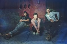 Listen to music from Foster the People like Pumped Up Kicks, Sit Next to Me & more. Find the latest tracks, albums, and images from Foster the People. Foster The People, The Fosters, Mark Foster, Free People Clothing, Music Is My Escape, Soundtrack To My Life, Her Music, Kanye West, Music Artists