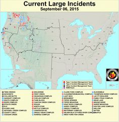 Active Fire Mapping Program