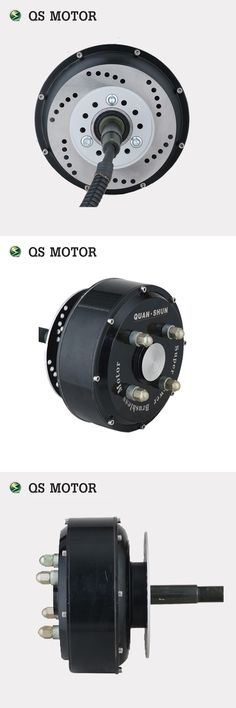 Machine Tools Diy Accessories Motor 60v 3000w 4600rpm Permanent Magnet Brushless Dc Motor Differential Speed Electric Vehicles