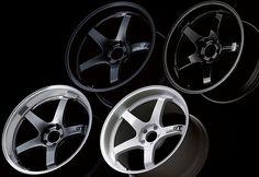 YOKOHAMA WHEEL | Brand | ADVAN Racing GT for Japanese Cars