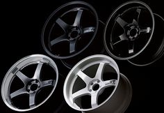YOKOHAMA WHEEL   Brand   ADVAN Racing GT for Japanese Cars
