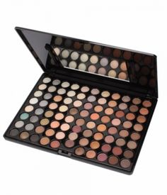88 Color Warm Eyeshadow Palette Set. his 88 Color Professional Warm Eyeshadow Palette combines 88 blushers in one palette. Ideal for make-up artists and anyone who wants to experiment with different color without spending a fortune on separate powders. It is a must have for professional make-up artists or beauty queens who love to experiment with their look. Are you still annoyed about how to draw perfect eyeliner? This Waterproof Eyeliner Pencil can help you your resolve the …