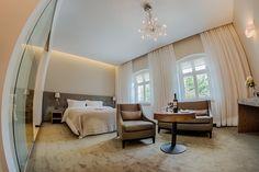 klasyczny pokój hotelowy www.studiotf.pl