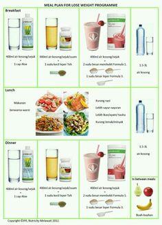 Nutrizione herbalife.