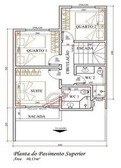 Plantas Duplex, Floor Plans, Diagram, How To Plan, Simple, Ideas, Duplex House Plans, Filing Cabinets, Craft