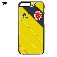 Colombia Jersie Football For Iphone 6 | 6S Plus Case