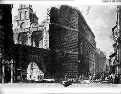 The Forum of Nerva