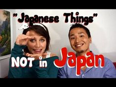"""3 Popular """"Japanese Things"""" that don't actually exist in Japan! Japanese Things, Geek Out, What You Think, Thinking Of You, Things I Want, Science, Popular, Learning, Places"""