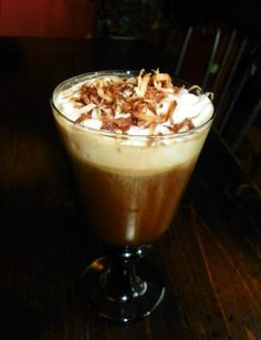 Hawaiian Coffee from Food.com: Here is a coffee to inspire tropical dreams.