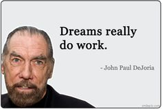 From Zero To $ 4 Billion, The Success Story Of John Paul DeJoria - Read the story @ http://smilepls.com/stories/inspirational-stories/from-zero-to-4-billion-the-success-story-of-john-paul-dejoria.html