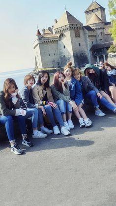Nayeon, Kpop Girl Groups, Korean Girl Groups, Kpop Girls, K Pop, Bts Twice, Twice Once, Twice Dahyun, Tzuyu Twice