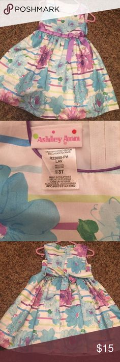 Ashley Ann 3t Easter dress Ashley Ann 3t Easter dress Ashley Ann Dresses Formal