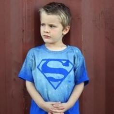 Superhuman Bleach Dye