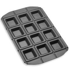 Kitchen - EZ Pockets: Non-Stick Steel 4-Piece Baking Kit