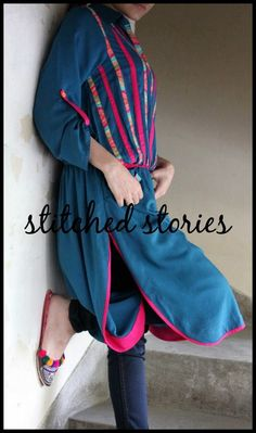 Stitched Stories Winter Collection 2013