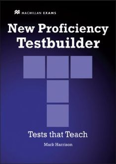 New Proficiency Testbuilder is a unique concept designed to improve students' exam performance and increase their language competence at Proficiency level. Teaching English, Learn English, Cambridge English, Language, Classroom, Learning, News, School, Students