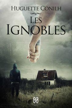 Les Ignobles > Huguette Conilh