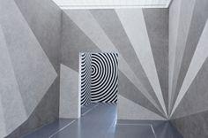 Sol LeWitt, Centre Pompidou Metz