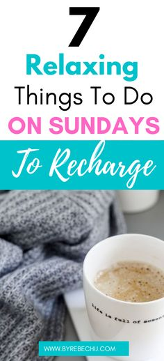 It's sunday! And it's time for a beautiful, healing and refreshing self care session. This time I invite you to work on your mind and body to feel energised, relaxed and ready for a new, productive week! These tips will definitely make you feel less stressed and more peaceful! #selfcare #sunday #happysunday #recharge #wellness #mentalclarity #mentalhealth