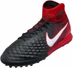 online store ef8b5 04ac1 Nike MagistaX Proximo II TF - Black   White