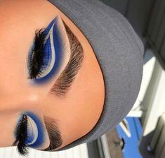 Mar 2020 - Browse the top-ranked list of Colorful Makeup. See more ideas about Makeup, Colorful makeup and Makeup inspiration. Makeup Eye Looks, Eye Makeup Art, Colorful Eye Makeup, Crazy Makeup, Cute Makeup, Glam Makeup, Pretty Makeup, Skin Makeup, Eyeshadow Makeup